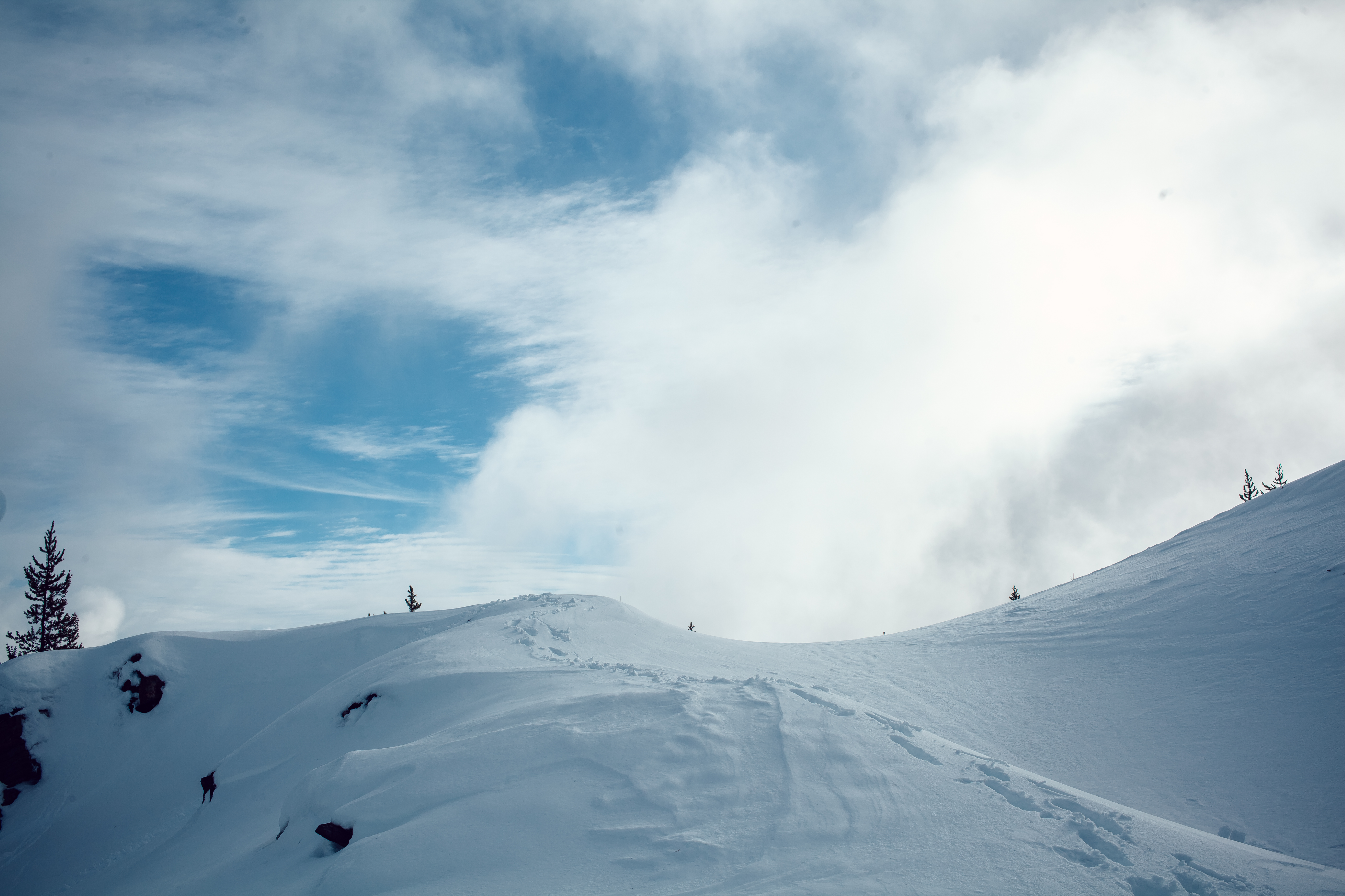 Avalanches, Saunas, and Jesus